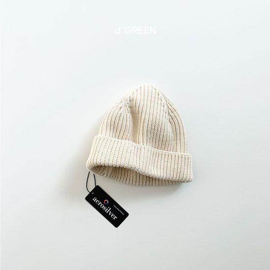 DIGREEN - Korean Children Fashion - #Kfashion4kids - Short Color Knit Beanie - 8