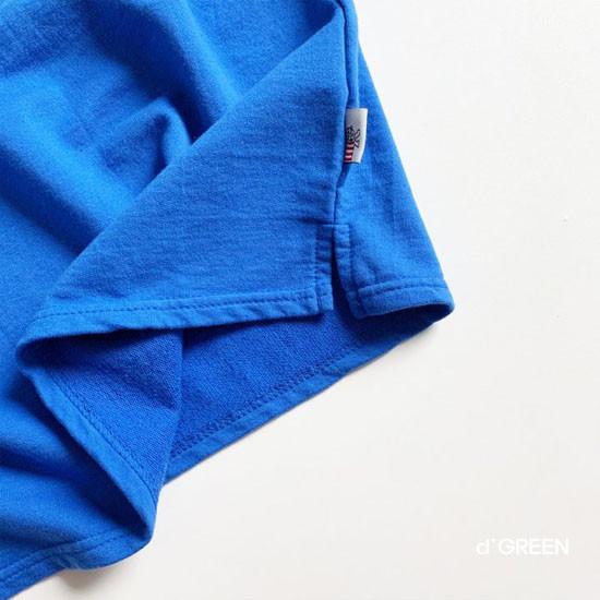 DIGREEN - Korean Children Fashion - #Kfashion4kids - Giraffe One-piece - 12