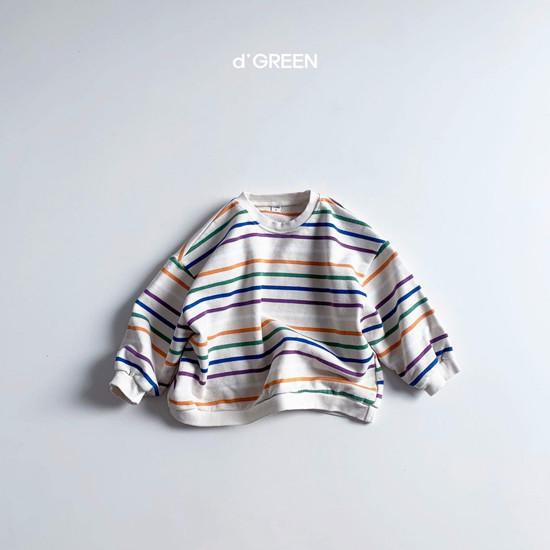 DIGREEN - Korean Children Fashion - #Kfashion4kids - Kelly MTM
