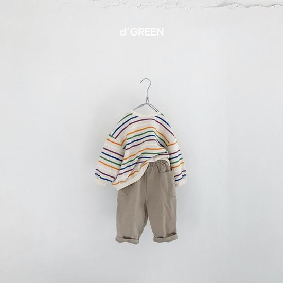 DIGREEN - Korean Children Fashion - #Kfashion4kids - Kelly MTM - 10