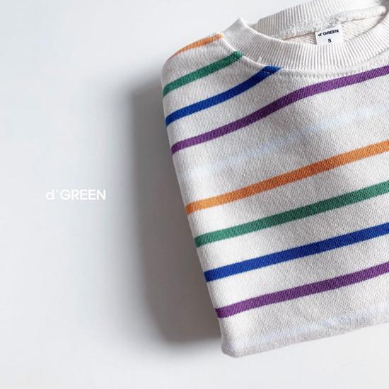 DIGREEN - Korean Children Fashion - #Kfashion4kids - Kelly MTM - 11
