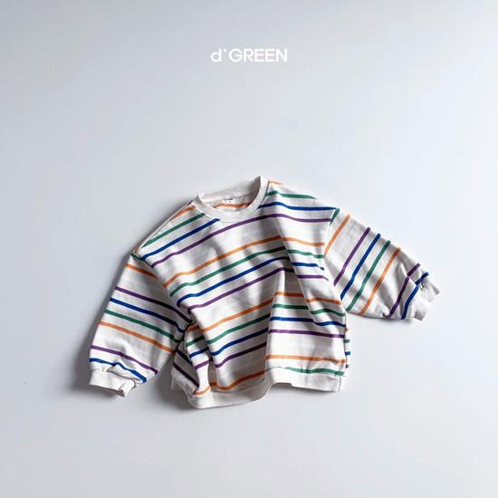 DIGREEN - Korean Children Fashion - #Kfashion4kids - Kelly MTM - 2