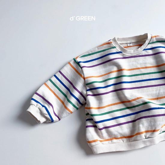 DIGREEN - Korean Children Fashion - #Kfashion4kids - Kelly MTM - 3