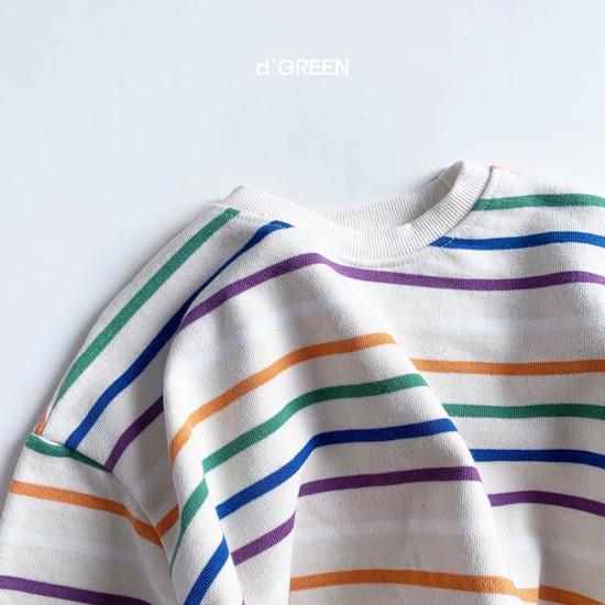 DIGREEN - Korean Children Fashion - #Kfashion4kids - Kelly MTM - 4