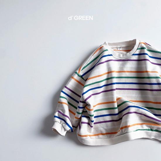 DIGREEN - Korean Children Fashion - #Kfashion4kids - Kelly MTM - 7