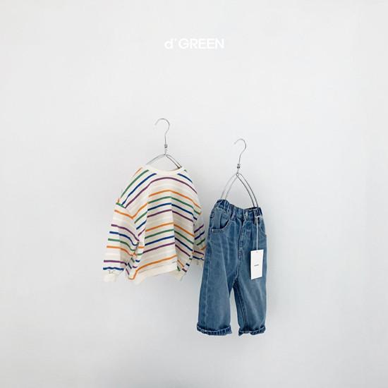 DIGREEN - Korean Children Fashion - #Kfashion4kids - Kelly MTM - 8