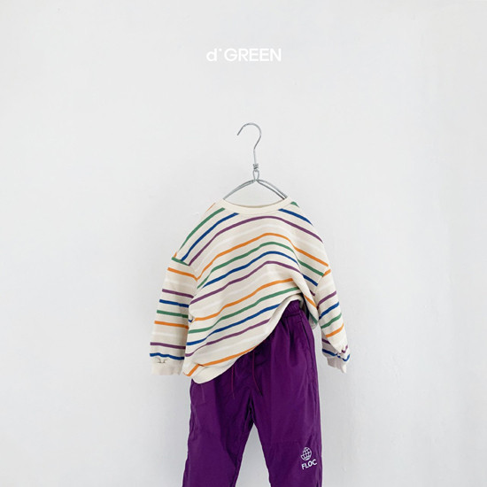 DIGREEN - Korean Children Fashion - #Kfashion4kids - Kelly MTM - 9