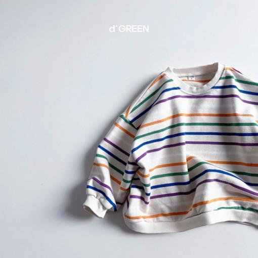 DIGREEN - BRAND - Korean Children Fashion - #Kfashion4kids - Kelly MTM