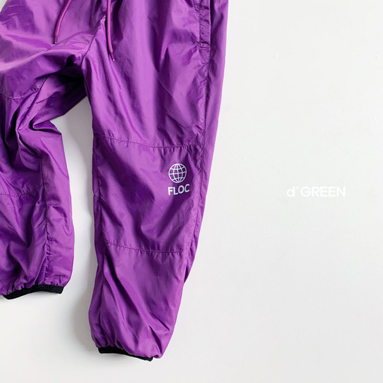 DIGREEN - Korean Children Fashion - #Kfashion4kids - Floc Jogger Pants - 10