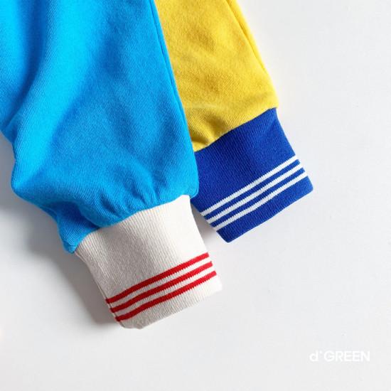 DIGREEN - Korean Children Fashion - #Kfashion4kids - Dongari Pants - 10