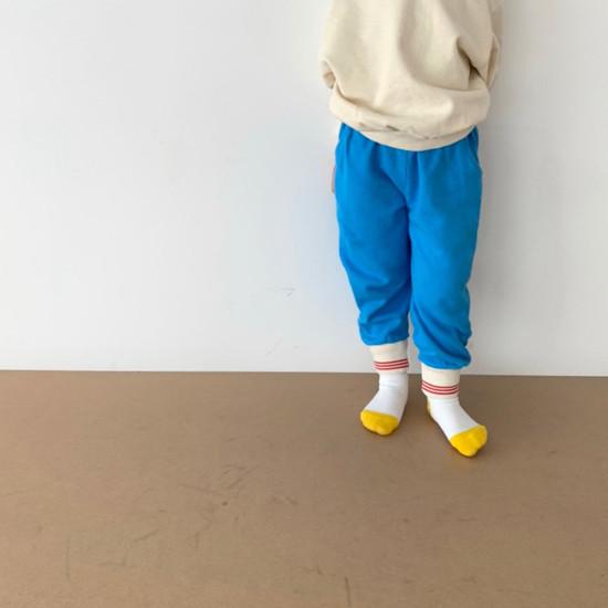 DIGREEN - Korean Children Fashion - #Kfashion4kids - Dongari Pants - 11