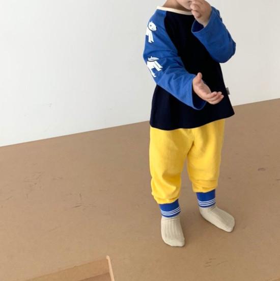 DIGREEN - Korean Children Fashion - #Kfashion4kids - Dongari Pants - 12