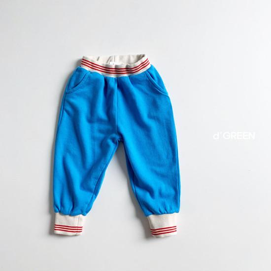 DIGREEN - Korean Children Fashion - #Kfashion4kids - Dongari Pants - 6
