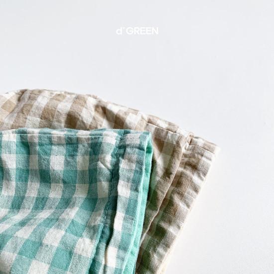 DIGREEN - Korean Children Fashion - #Kfashion4kids - Hood Reversible Zip-up Jacket - 7