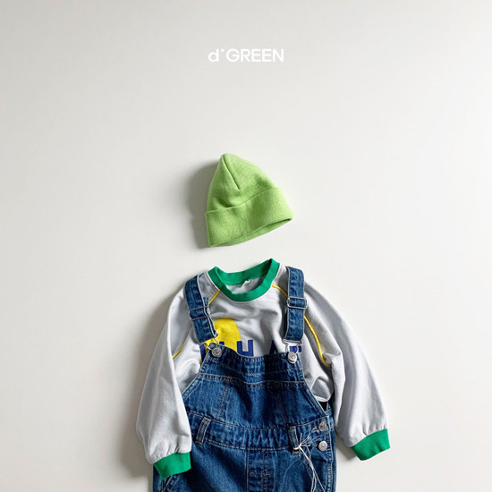 DIGREEN - Korean Children Fashion - #Kfashion4kids - What This MTM - 7