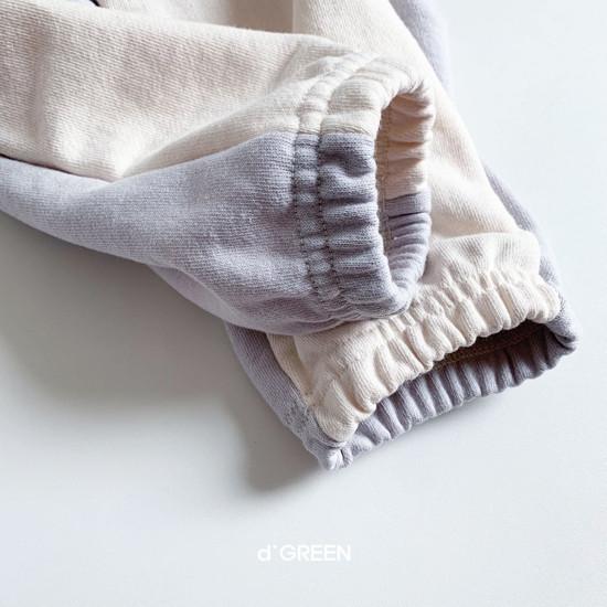 DIGREEN - Korean Children Fashion - #Kfashion4kids - Vera Pants - 11