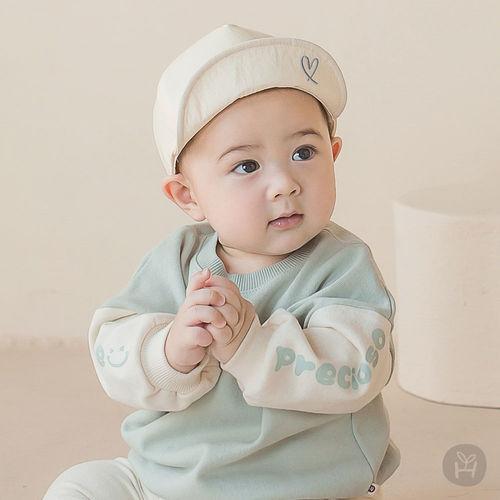HAPPY PRINCE - BRAND - Korean Children Fashion - #Kfashion4kids - Becky Baby Sweatshirt