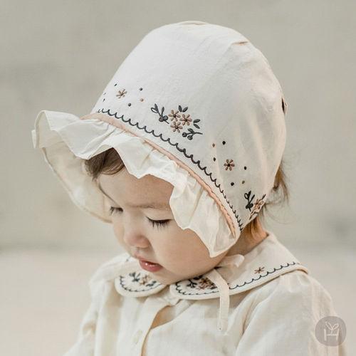 HAPPY PRINCE - BRAND - Korean Children Fashion - #Kfashion4kids - Renova Baby Bonnet