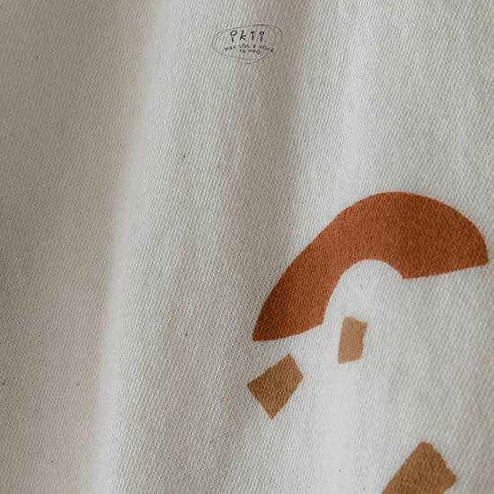 IKII - Korean Children Fashion - #Kfashion4kids - Adult Pumpkin One-piece - 6