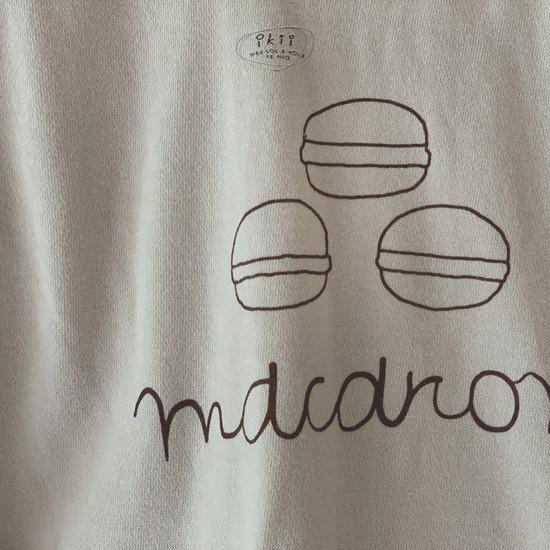 IKII - Korean Children Fashion - #Kfashion4kids - Macaron MTM - 3
