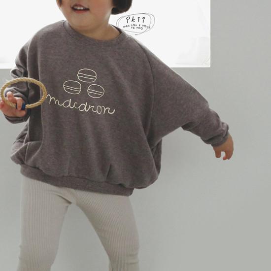 IKII - Korean Children Fashion - #Kfashion4kids - Macaron MTM - 9