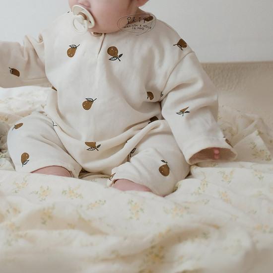 IKII - Korean Children Fashion - #Kfashion4kids - Pera Bebe Bodysuit