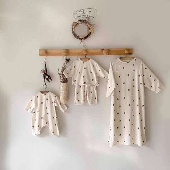 IKII - Korean Children Fashion - #Kfashion4kids - Pera Bebe Bodysuit - 2