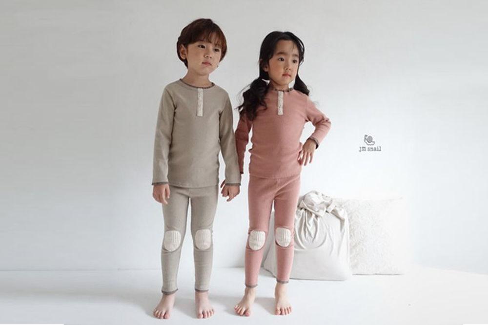 JM SNAIL - BRAND - Korean Children Fashion - #Kfashion4kids - Yolo Easywear