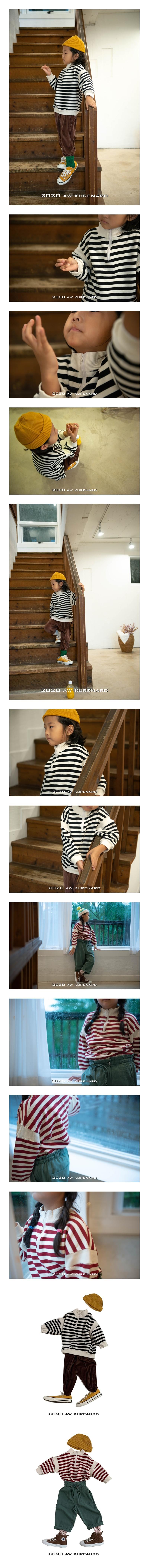 KURENARD - Korean Children Fashion - #Kfashion4kids - Vienna MTM