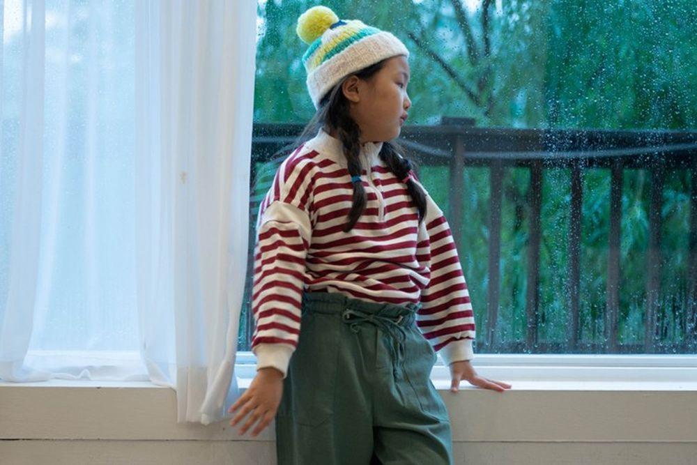 KURENARD - BRAND - Korean Children Fashion - #Kfashion4kids - Vienna MTM