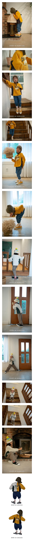 KURENARD - Korean Children Fashion - #Kfashion4kids - California MTM