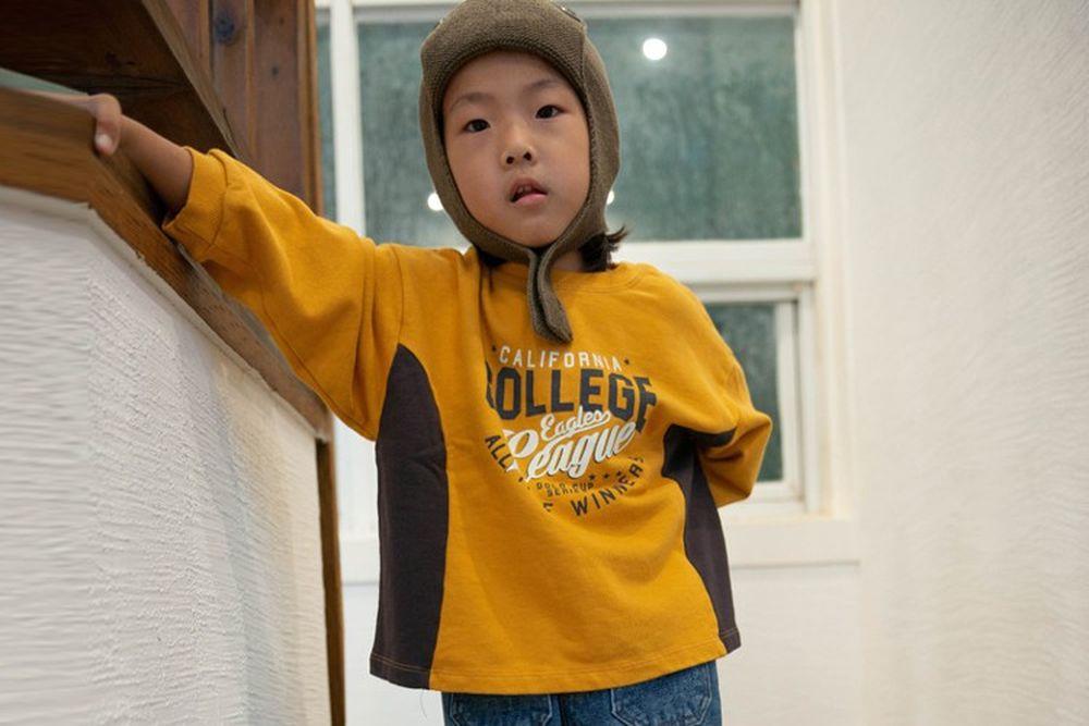 KURENARD - BRAND - Korean Children Fashion - #Kfashion4kids - California MTM