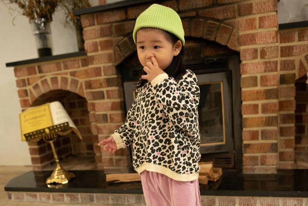 KURENARD - BRAND - Korean Children Fashion - #Kfashion4kids - Hoho MTM
