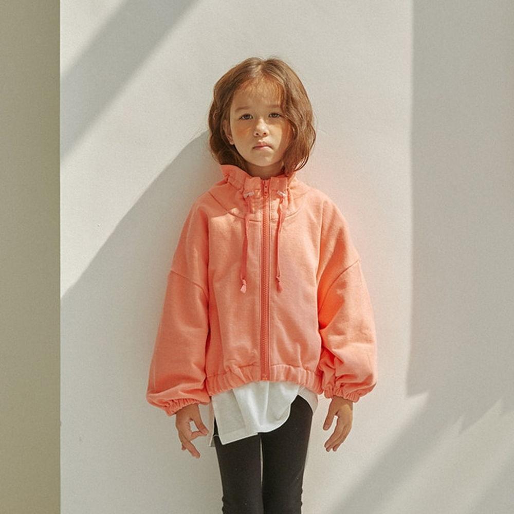 LILAS - BRAND - Korean Children Fashion - #Kfashion4kids - Rookie Crop Jumper