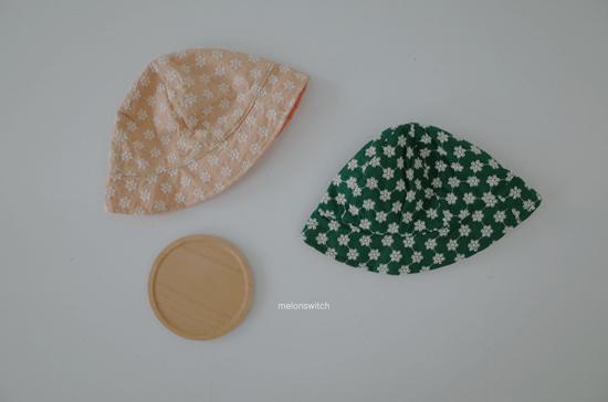 MELONSWITCH - Korean Children Fashion - #Kfashion4kids - Cos Bucket Hat - 2