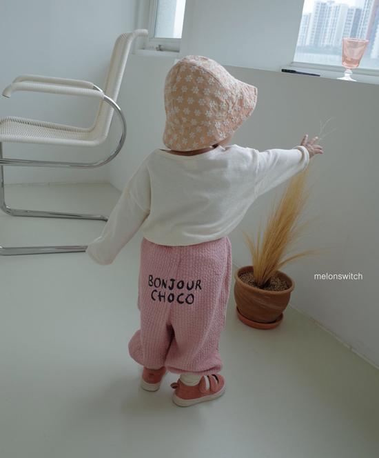MELONSWITCH - Korean Children Fashion - #Kfashion4kids - Cos Bucket Hat - 4