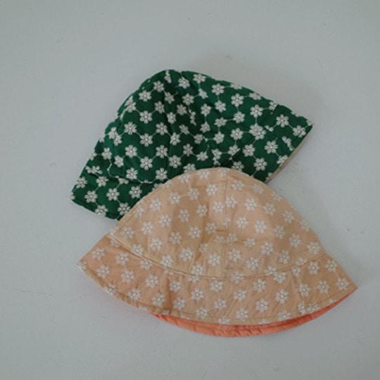 MELONSWITCH - BRAND - Korean Children Fashion - #Kfashion4kids - Cos Bucket Hat