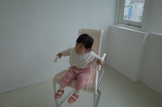 MELONSWITCH - Korean Children Fashion - #Kfashion4kids - Choco Balloon Pants - 3