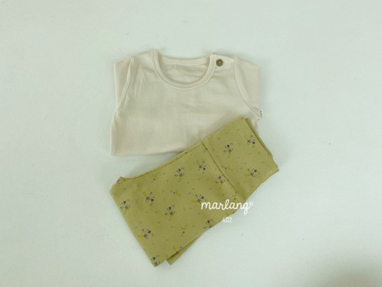 MELONSWITCH - Korean Children Fashion - #Kfashion4kids - Romantic Easywear - 10