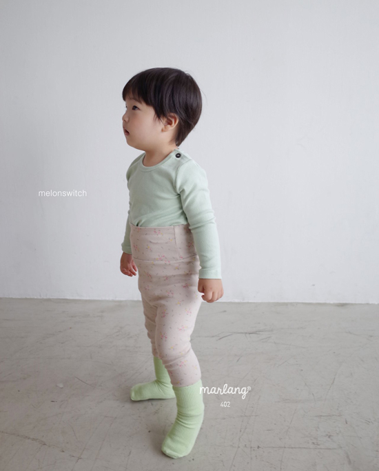 MELONSWITCH - Korean Children Fashion - #Kfashion4kids - Romantic Easywear - 4