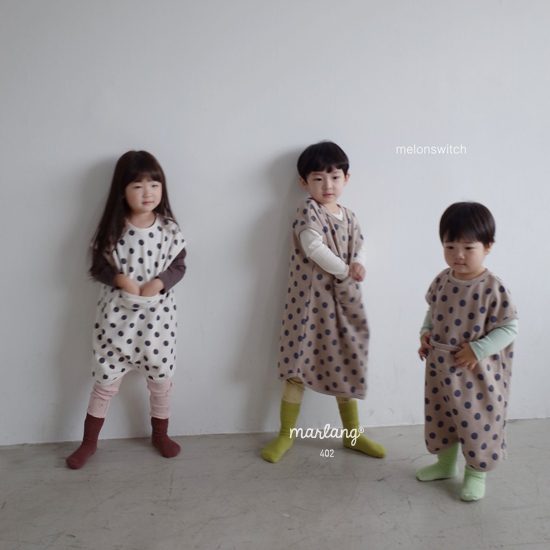 MELONSWITCH - Korean Children Fashion - #Kfashion4kids - Romantic Easywear - 6