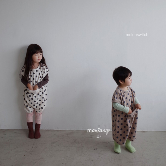 MELONSWITCH - Korean Children Fashion - #Kfashion4kids - Romantic Easywear - 7