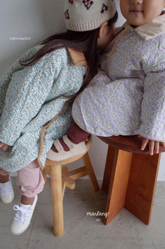 MELONSWITCH - Korean Children Fashion - #Kfashion4kids - Cherry Knit Hat - 5