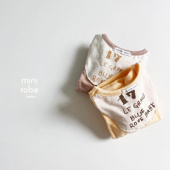 MINI ROBE - Korean Children Fashion - #Kfashion4kids - 17 MTM - 10