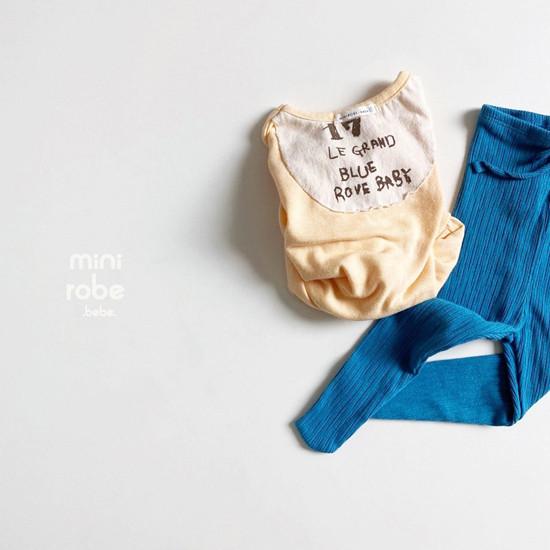 MINI ROBE - Korean Children Fashion - #Kfashion4kids - 17 MTM - 12