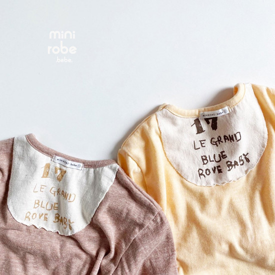 MINI ROBE - Korean Children Fashion - #Kfashion4kids - 17 MTM - 2