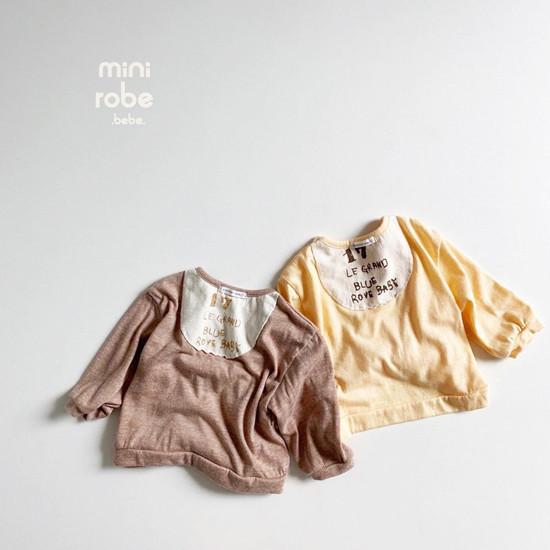 MINI ROBE - Korean Children Fashion - #Kfashion4kids - 17 MTM - 3