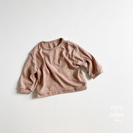 MINI ROBE - Korean Children Fashion - #Kfashion4kids - 17 MTM - 4