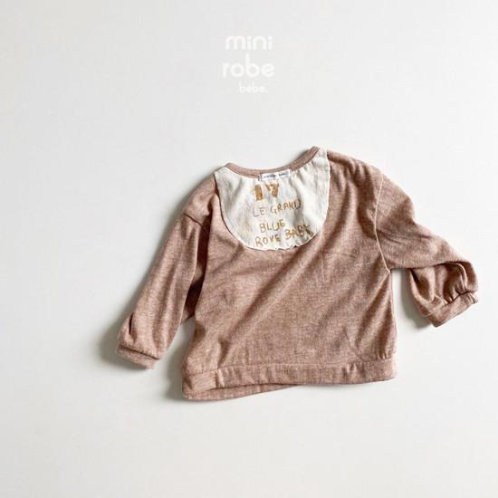 MINI ROBE - Korean Children Fashion - #Kfashion4kids - 17 MTM - 5