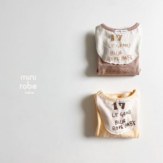 MINI ROBE - Korean Children Fashion - #Kfashion4kids - 17 MTM - 7
